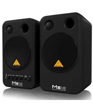 Мониторная система Behringer MS16