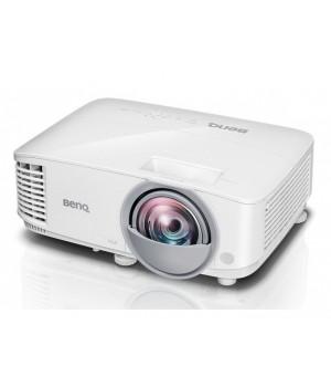 Мультимедийный короткофокусный проектор BenQ MX825ST