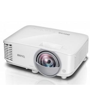 Мультимедийный короткофокусный проектор BenQ MW809ST