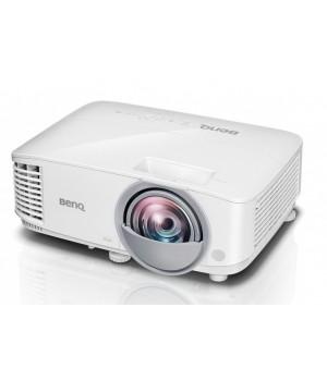 Мультимедийный короткофокусный проектор BenQ MX808ST