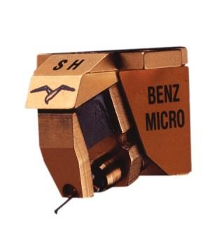 Головка звукоснимателя BENZ MICRO Glider SH
