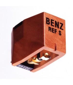 Головка звукоснимателя BENZ MICRO Ref S