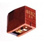Головки звукоснимателя Benz Micro