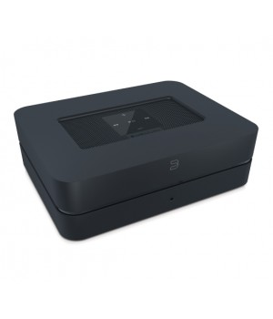 Hi-Fi медиаплеер Bluesound POWERNODE 2 black