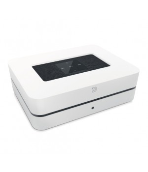 Hi-Fi медиаплеер Bluesound POWERNODE 2 white