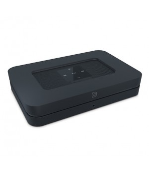 Hi-Fi медиаплеер Bluesound NODE 2 black