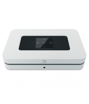 Hi-Fi медиаплеер Bluesound NODE 2 white