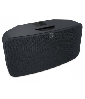 Hi-Fi медиаплеер Bluesound PULSE MINI black