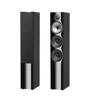 Напольная акустика Bowers & Wilkins 704 S2 Gloss Black