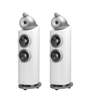 Напольная акустика Bowers & Wilkins 803 D3 White