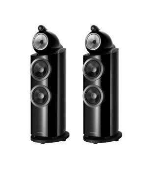 Напольная акустика Bowers & Wilkins 802 D3 Gloss Black