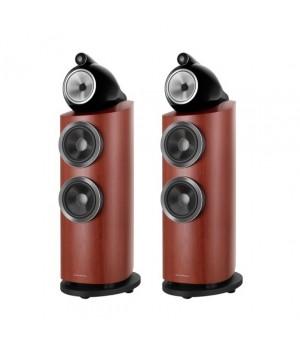 Напольная акустика Bowers & Wilkins 802 D3 Rosenut