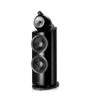 Напольная акустика Bowers & Wilkins 800 D3 Gloss black