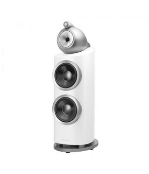 Напольная акустика Bowers & Wilkins 800 D3 White