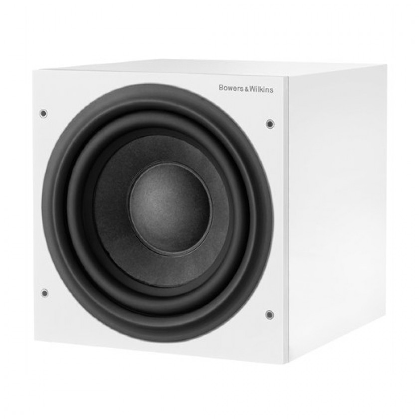 Активный сабвуфер Bowers & Wilkins ASW610XP Matte White