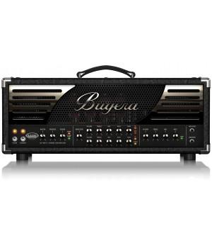 Ламповый гитарный усилитель Bugera 333XL-INFINIUM