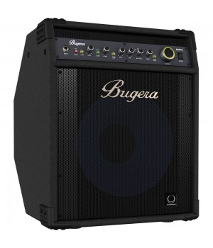 Басовый комбоусилитель Bugera BXD15