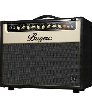 Ламповый гитарный комбоусилитель Bugera V22 INFINIUM