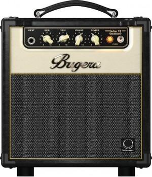 Ламповый гитарный комбоусилитель Bugera V5-INFINIUM