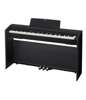 Цифровое фортепиано CASIO Privia PX-870 Black