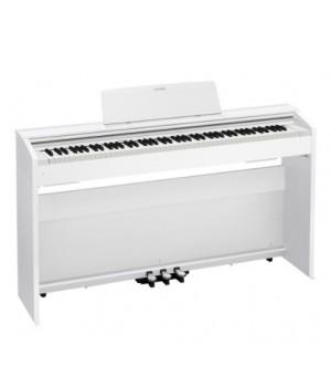 Цифровое фортепиано CASIO Privia PX-870 White