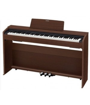 Цифровое фортепиано CASIO Privia PX-870 Brown