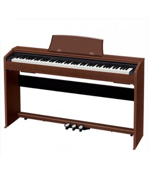Цифровое фортепиано CASIO Privia PX-770 Brown