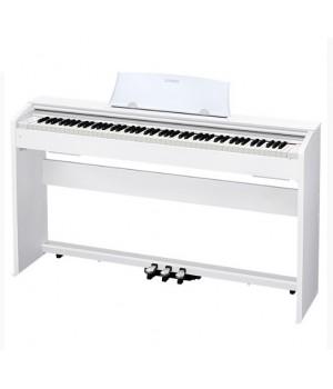 Цифровое фортепиано CASIO Privia PX-770 White