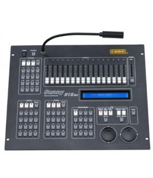 Dmx-контроллер CODE Sunny 512