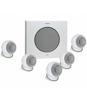 Комплект акустики Cabasse EOLE 4 SYSTEM 5.1 White