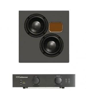 Комплект акустики Cabasse SANTORIN IW + AMPL AMR150