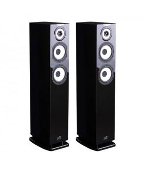 Напольная акустика Cabasse JAVA MC40 GLOSSY BLACK