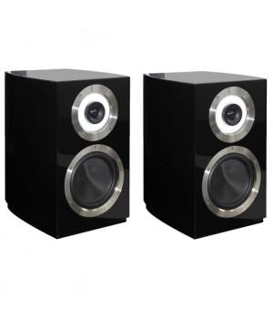 Полочная акустика Cabasse Murano Glossy Black