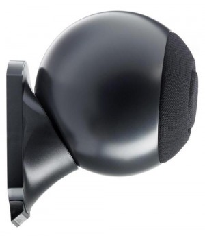 Полочная акустика Cabasse IO2 ON BASE BLACK PEARL
