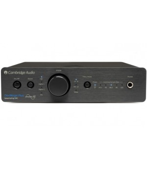 ЦАП Cambridge Audio DacMagic Plus Black