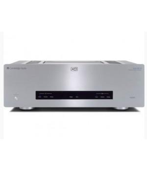 Усилитель мощности Cambridge Audio 851W Silver