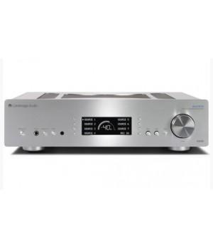 Интегральный усилитель Cambridge Audio 851A Silver