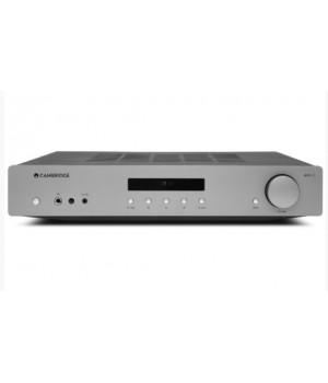 Интегральный усилитель Cambridge Audio AXA35 Grey