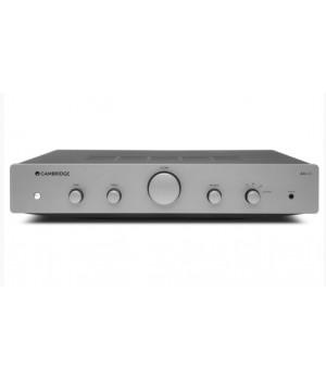 Интегральный усилитель Cambridge Audio AXA25 Grey
