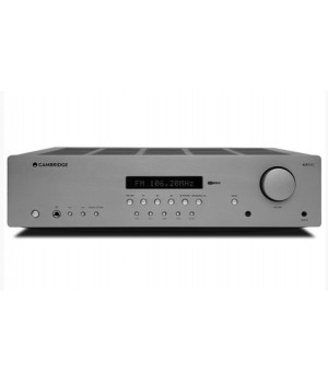 Стереоресивер Cambridge Audio AXR85 Grey