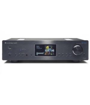 Сетевой проигрыватель Cambridge Audio 851N Black