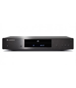 CD транспорт Cambridge Audio CXC Black