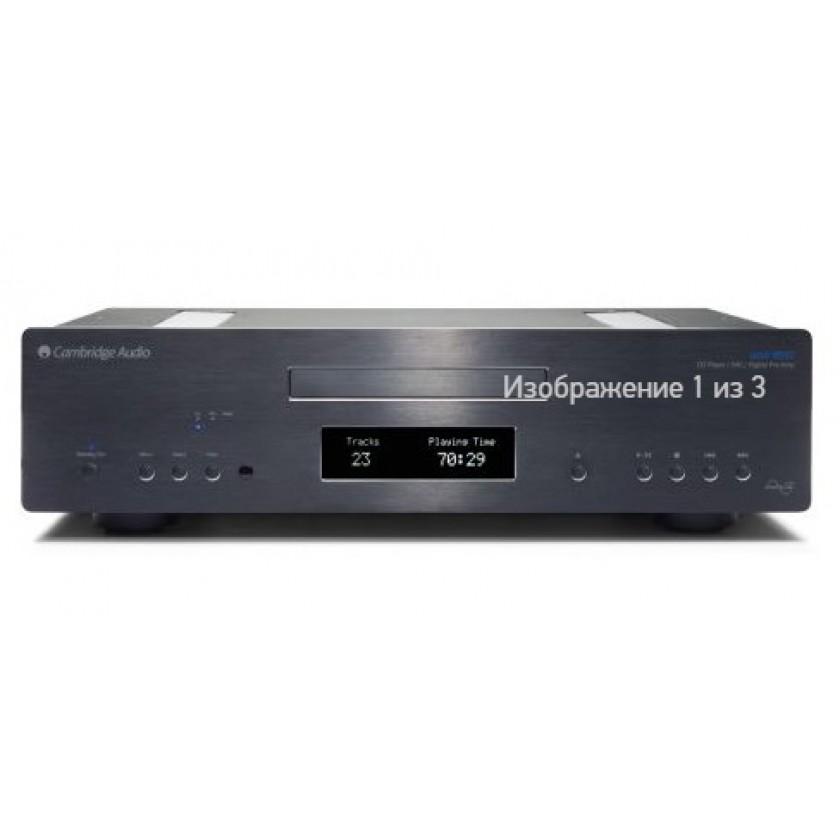 CD проигрыватель Cambridge Audio 851C Black