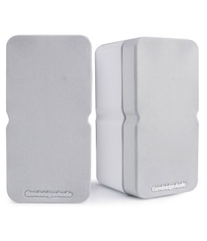 Полочная акустика Cambridge Audio Minx min22 White