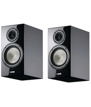 Настенная акустика Canton Chrono SL 536.2, black high gloss