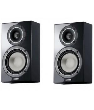 Настенная акустика Canton Chrono SL 516.2, black high gloss