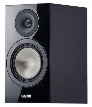 Полочная акустика Canton Chrono 30, black