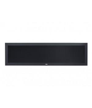 Настенная акустика Canton Atelier 1150 black semi-gloss