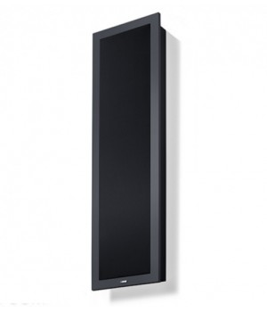 Настенная акустика Canton Atelier 1100 black semi-gloss