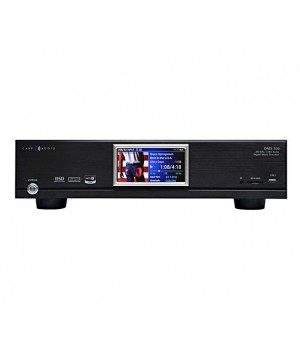 CD проигрыватель Cary Audio DMS-500 Black